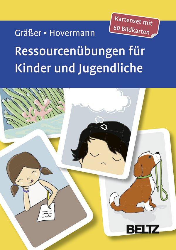 Ressourcenübungen für Kinder und Jugendliche