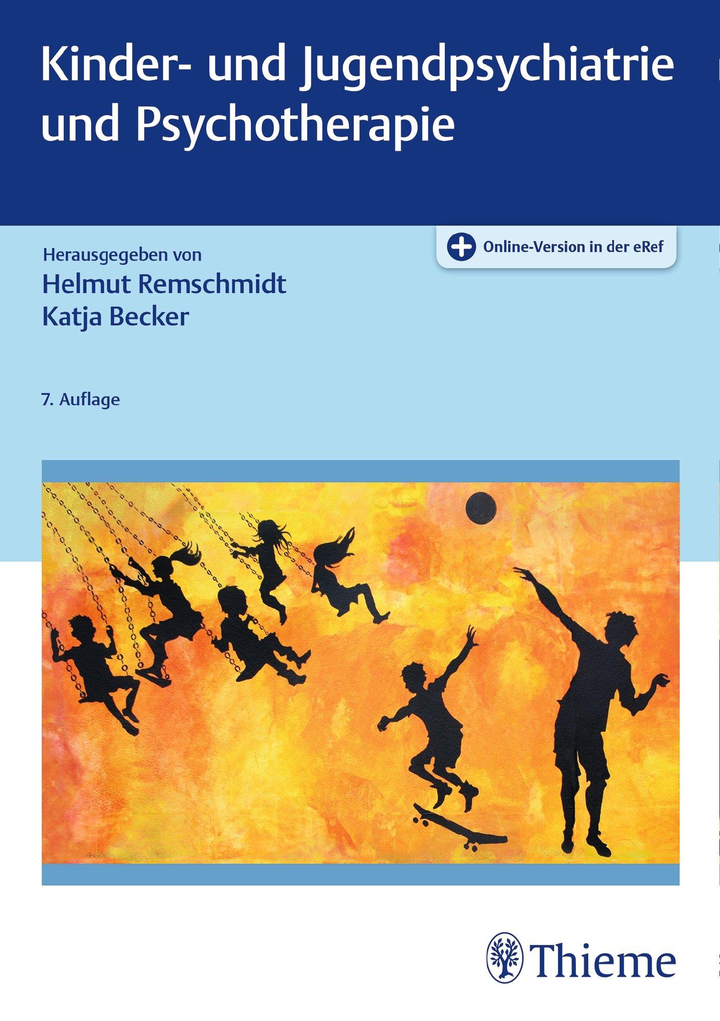 Kinder- und Jugendpsychiatrie und Psychotherapie