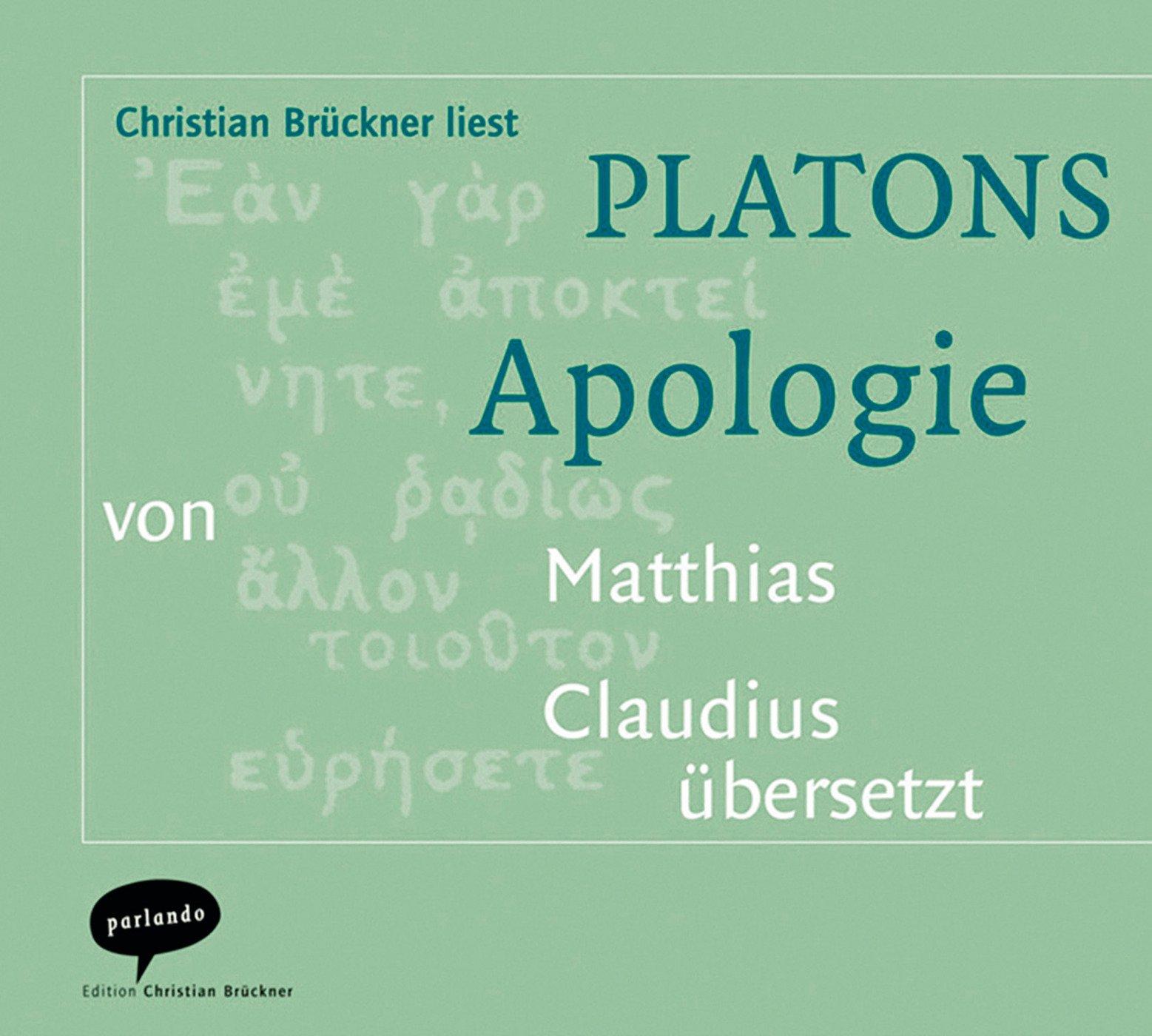 Platons Apologie