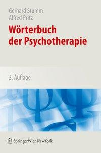 Wörterbuch der Psychotherapie
