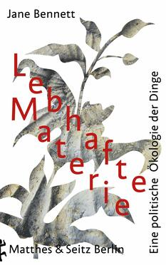 Lebhafte Materie