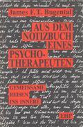 Aus dem Notizbuch eines Psychotherapeuten