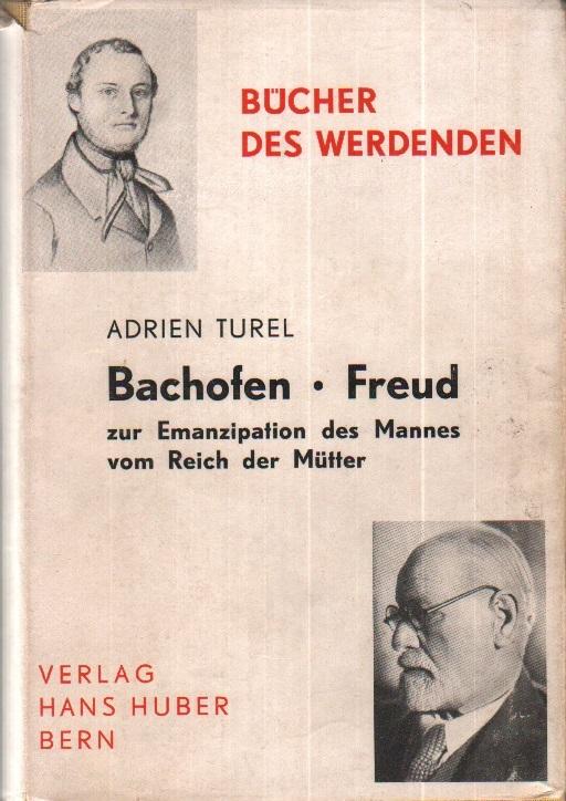 Bachofen - Freud