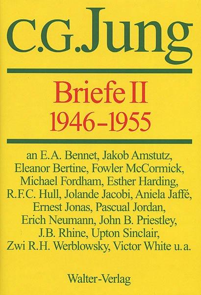 Briefe II: 1946-1955