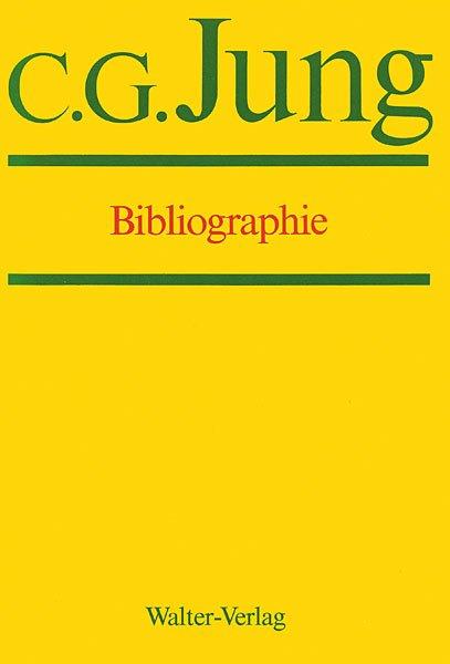 Band 19: Bibliographie