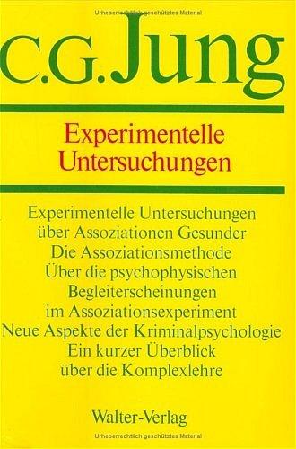 Band 2: Experimentelle Untersuchungen