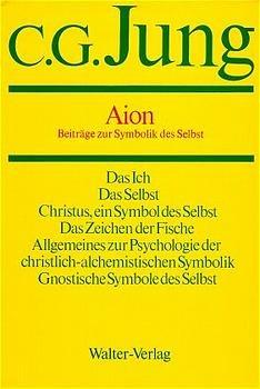 Band 09/2: Aion / Beiträge zur Symbolik des Selbst