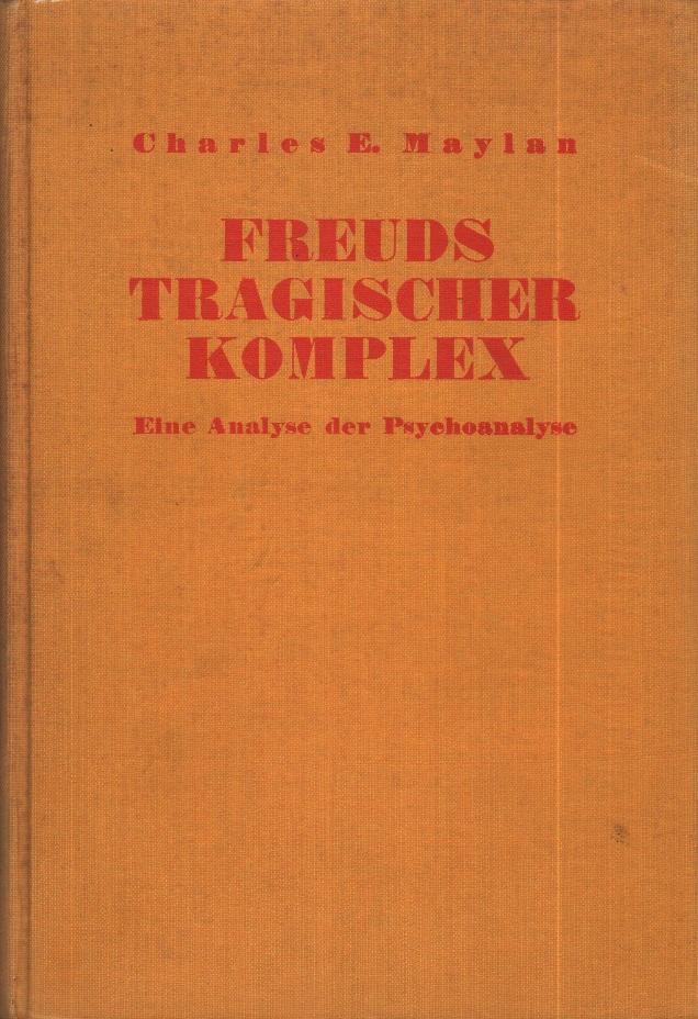 Freuds tragischer Komplex
