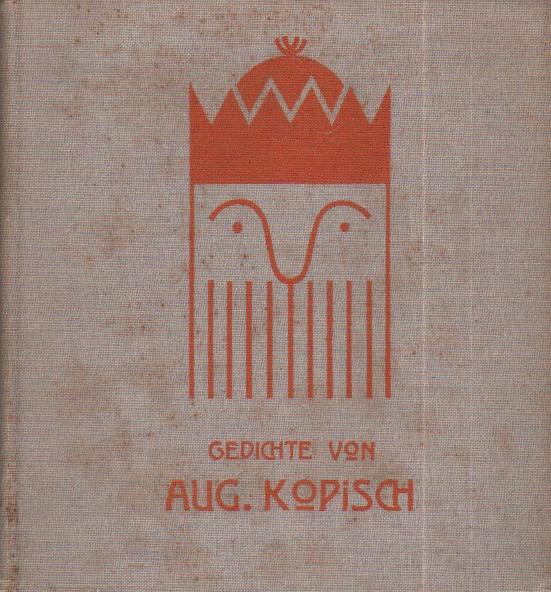 Gedichte von Aug. Kopisch