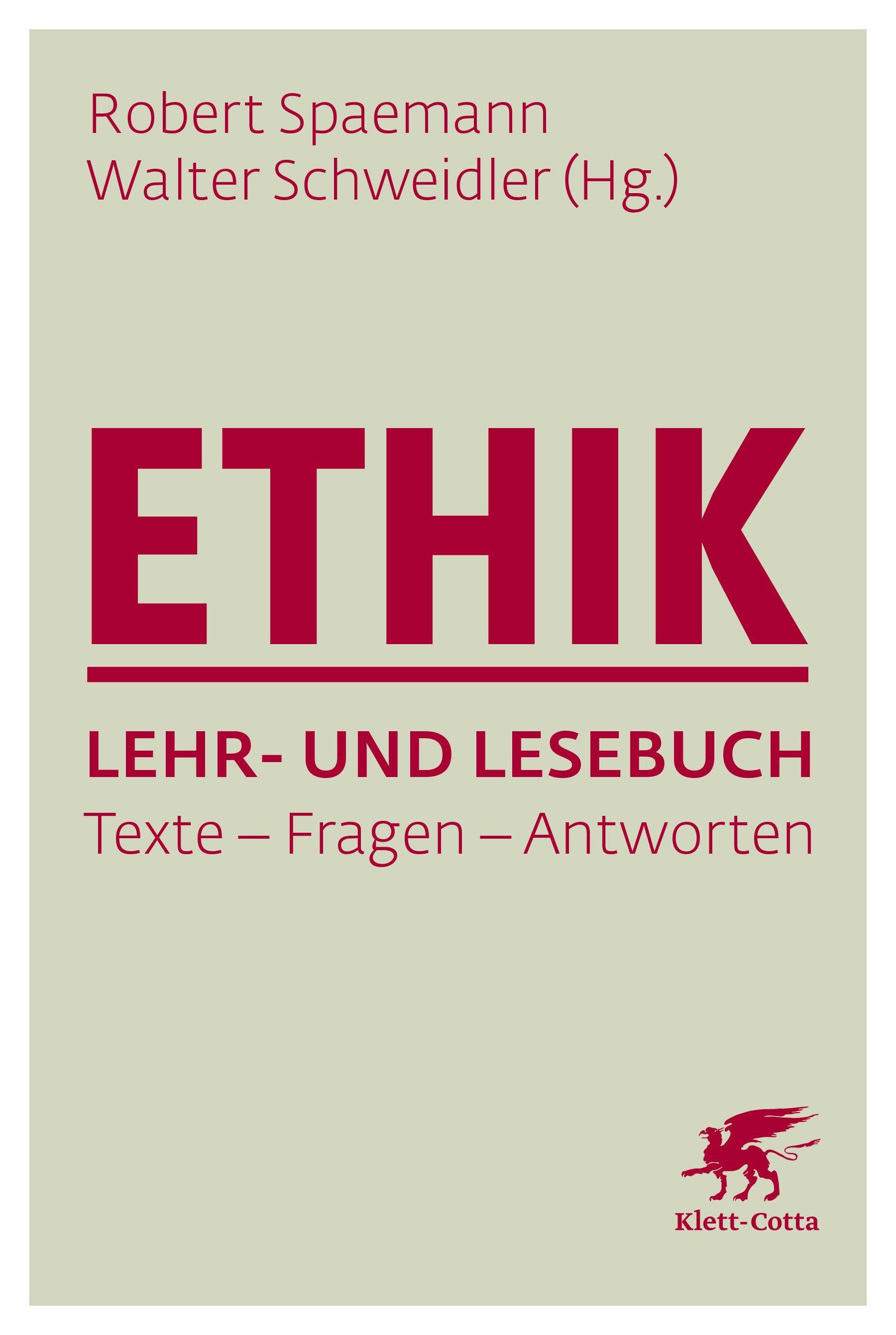 Ethik Lehr- und Lesebuch