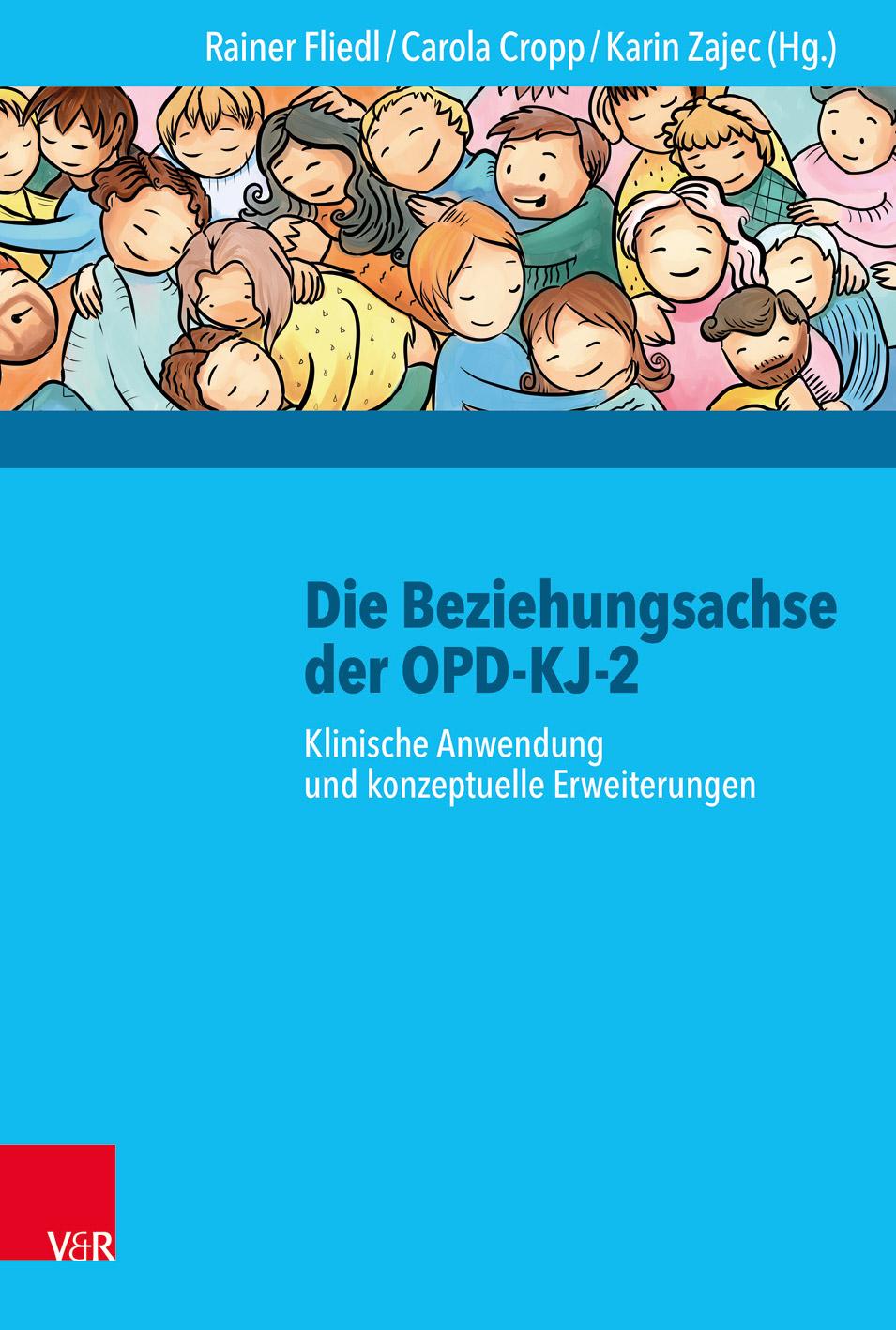 Die Beziehungsachse der OPD-KJ-2