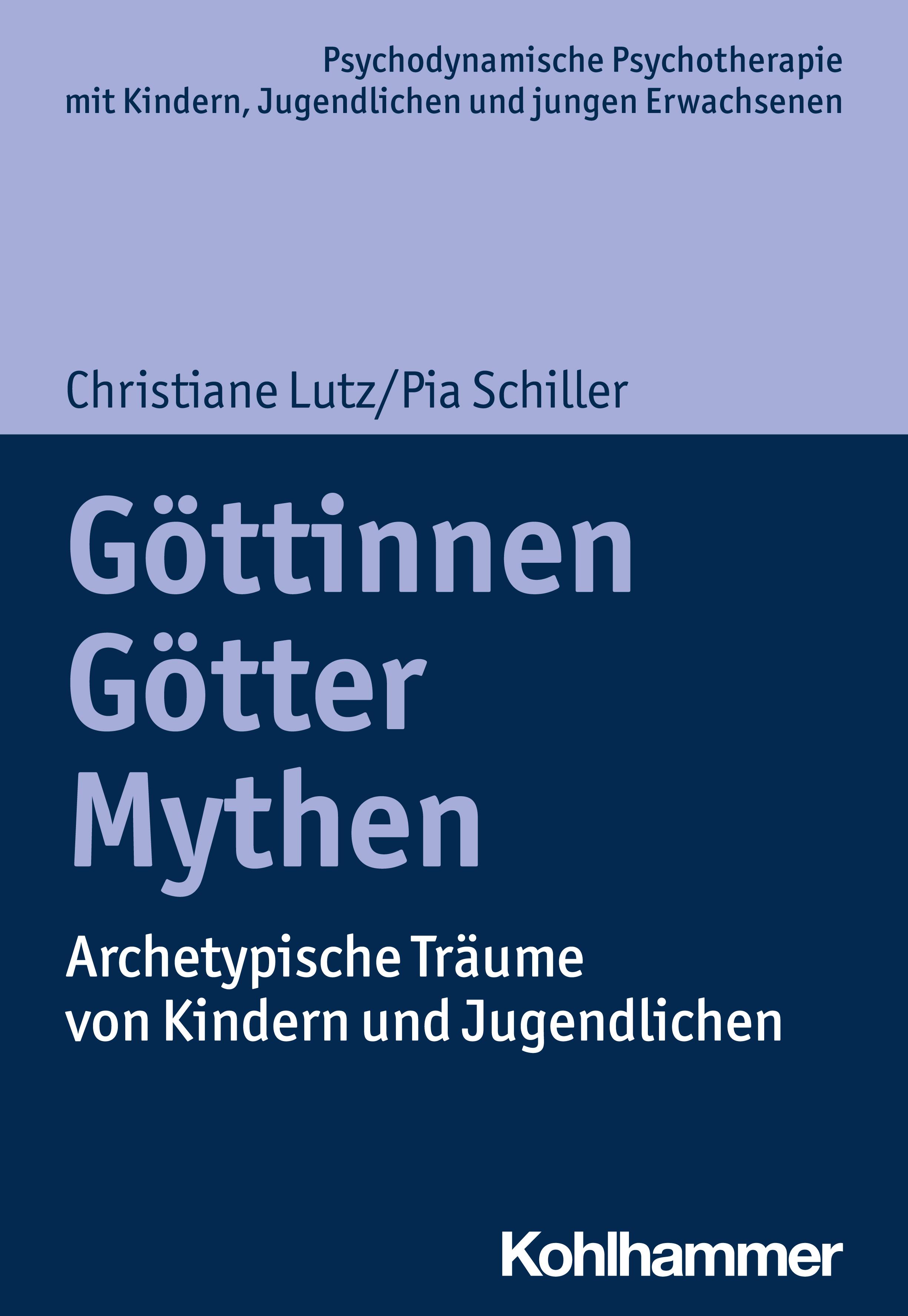 Göttinnen, Götter, Mythen