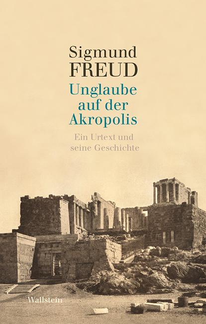 Unglaube auf der Akropolis