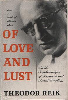 Of Love and Lust