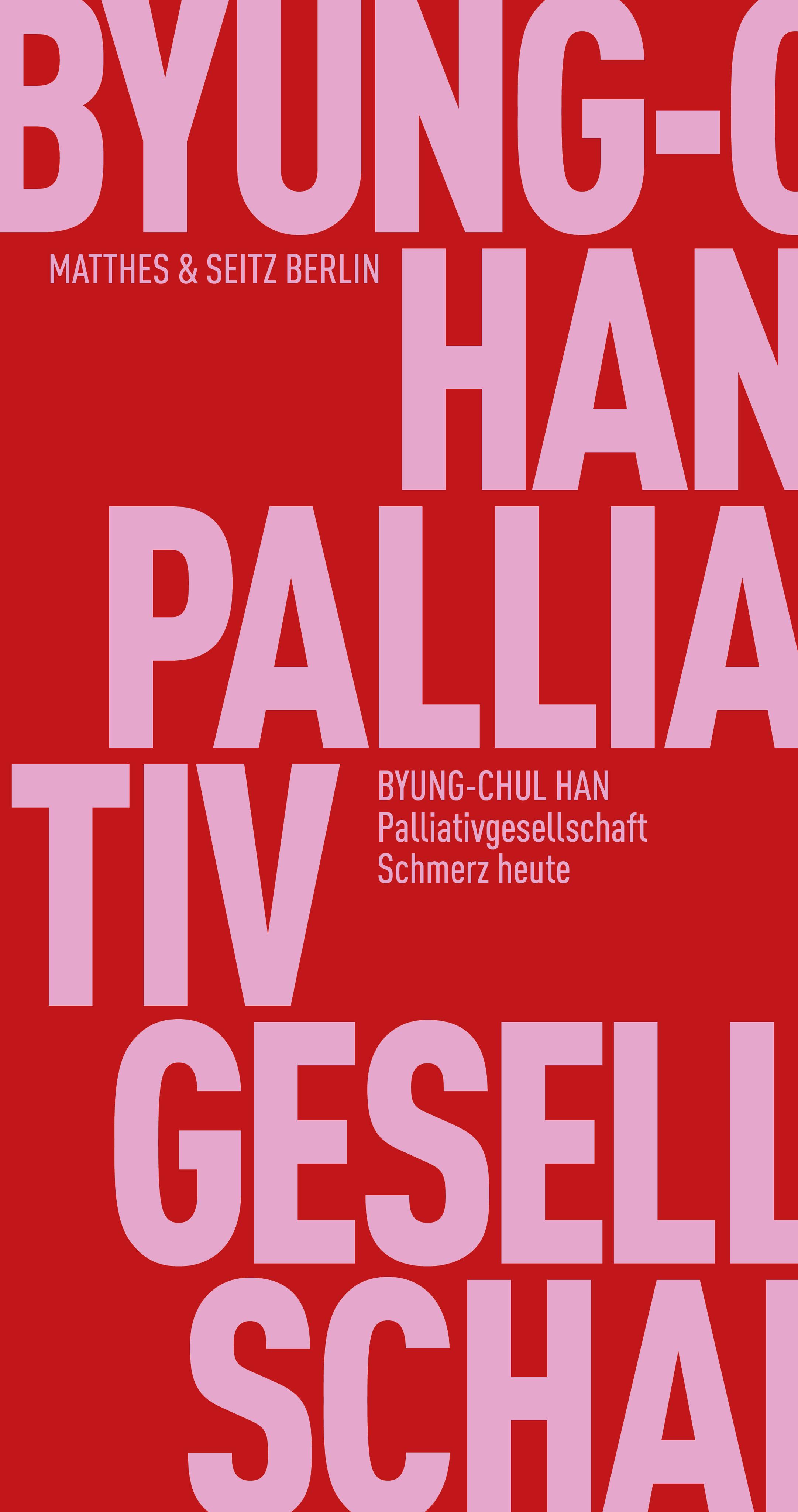 Palliativgesellschaft