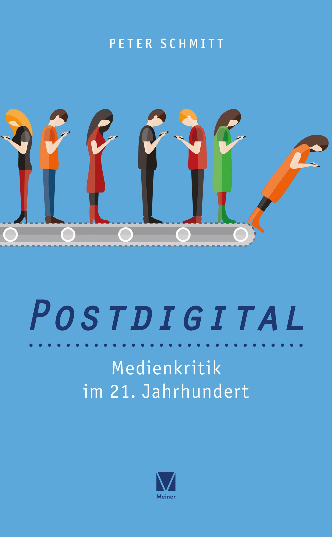 Postdigital: