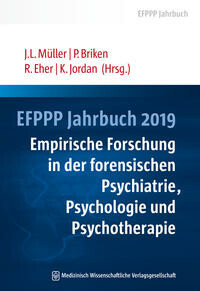 EFPPP Jahrbuch 2019