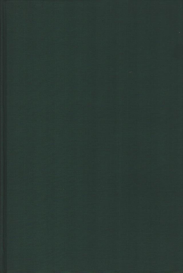 Die Psychoanalyse als Methode (Erstausgabe)