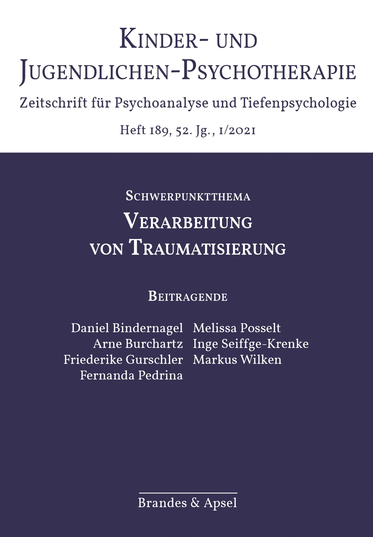 Kinder- und Jugendlichen-Psychotherapie (KJP)