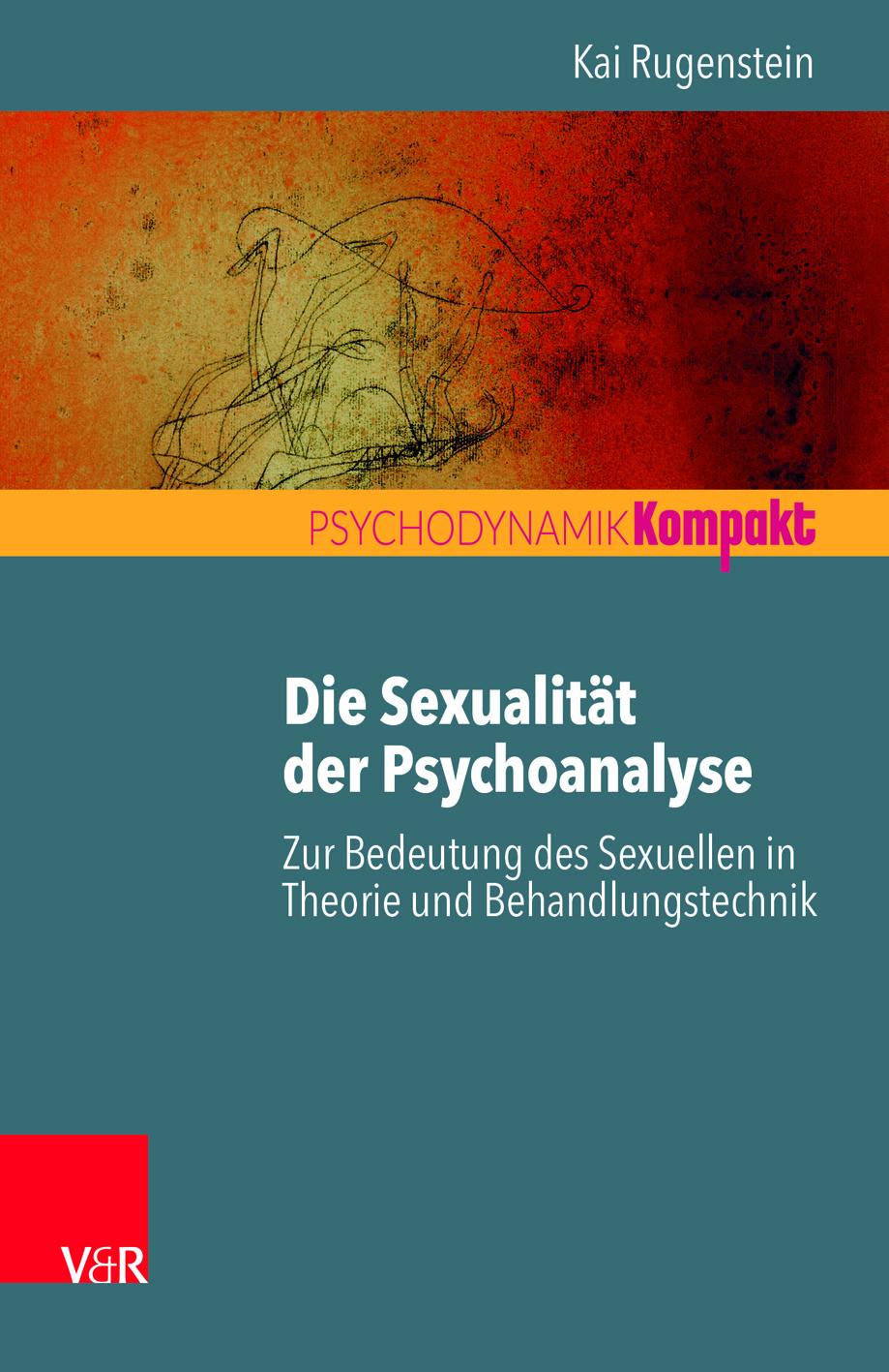 Die Sexualität der Psychoanalyse