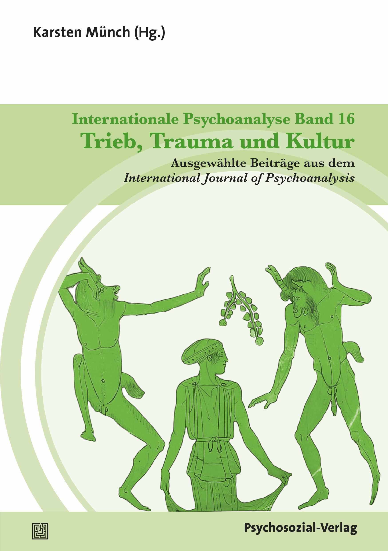 Internationale Psychoanalyse