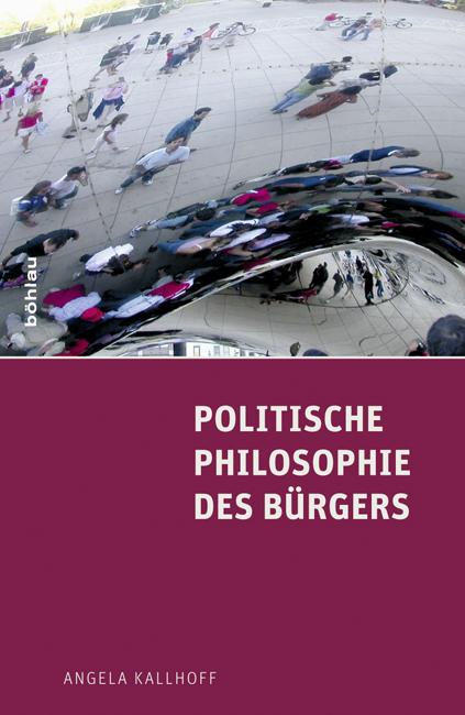 Politische Philosophie des Bürgers