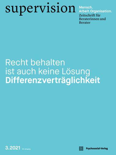 supervision - Mensch Arbeit Organisation