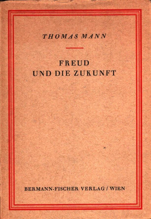Freud und die Zukunft