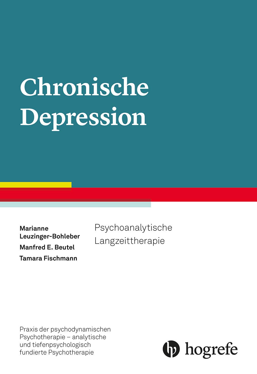 ›Praxis der psychodynamischen Psychotherapie‹ - Band 12