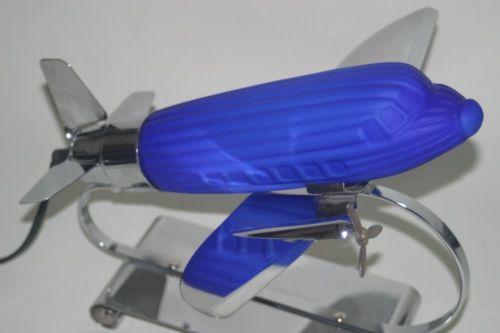 Tischlampe Aeroplan SARSAPARILLA