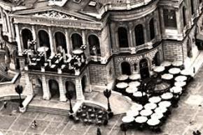 Alte Oper Frankfurt I (2009)
