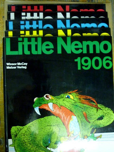 Little Nemo (1906–1910)