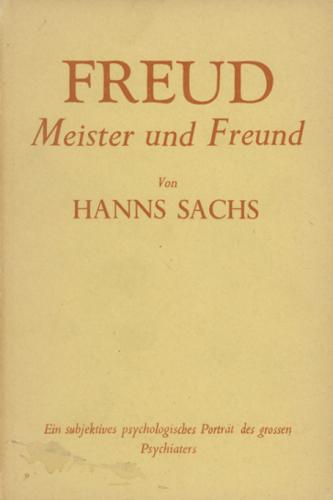 Freud – Meister und Freund