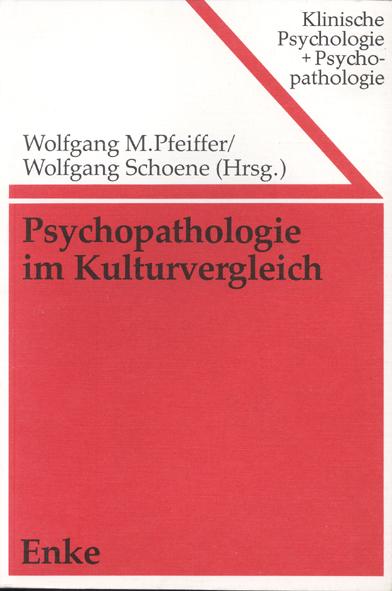 Psychopathologie im Kulturvergleich