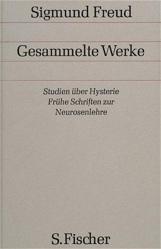 Gesammelte Werke bei Sigmund-Freud-Buchhandlung kaufen