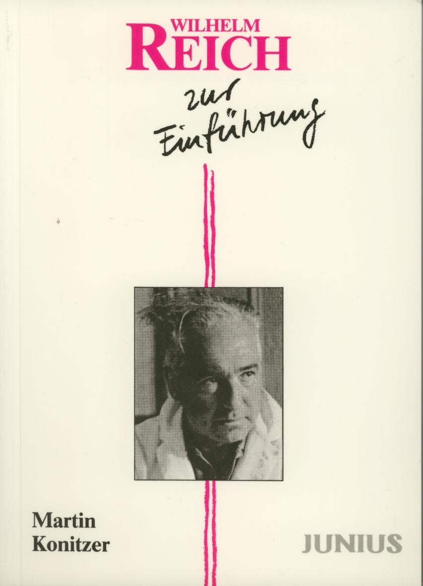 Wilhelm Reich zur Einführung