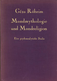 Mondmythologie und Mondreligion