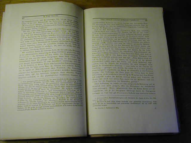 Internationale Zeitschrift für Psychoanalyse, XI. Jhrg. (1925), Heft 4