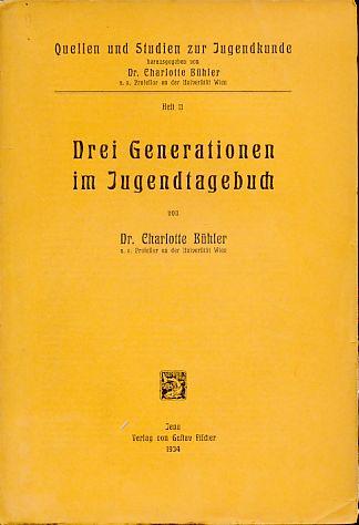 Drei Generationen im Jugendtagebuch