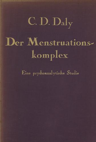 Der Menstruationskomplex
