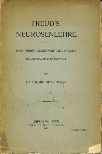 Freud's Neurosenlehre