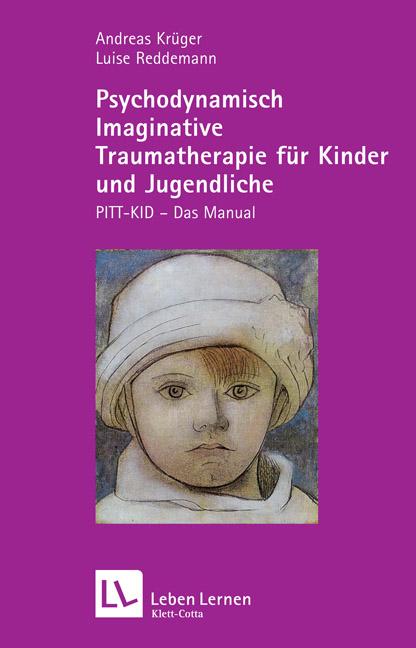 Psychodynamisch Imaginative Traumatherapie für Kinder und Jugendliche