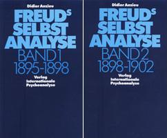 Freuds Selbstanalyse (2 Bände)