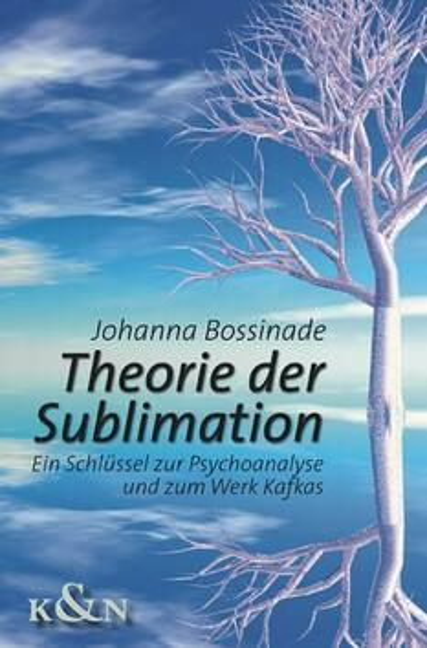 Theorie der Sublimation