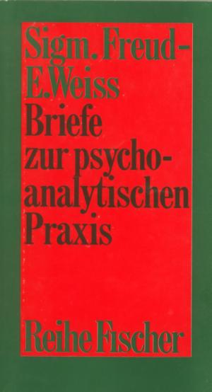 Briefe zur psychoanalytischen Praxis