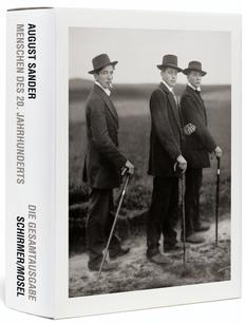 Menschen des 20. Jahrhunderts