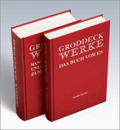 Das Buch vom Es (Werkausgabe)