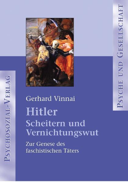 Hitler – Scheitern und Vernichtungswut