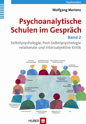 Psychoanalytische Schulen im Gespräch