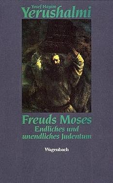 Freuds Moses